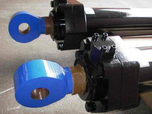 Blue Eye Series D10 Hydraulic Cylinder