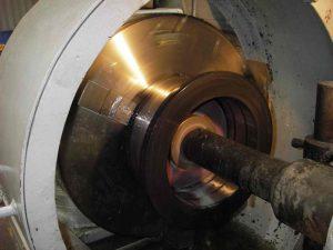 Cylinder Grinding