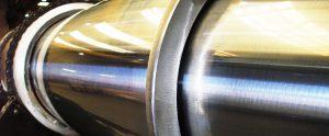 Hydraulic Cylinder Chrome Rod