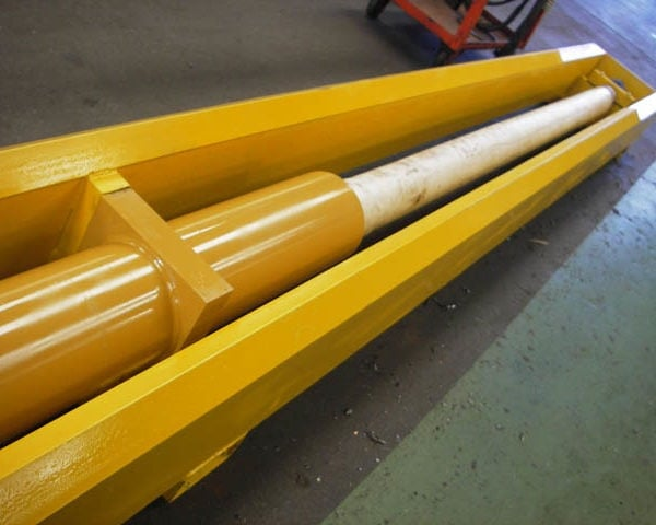 SKS Drill Feed Cylinder