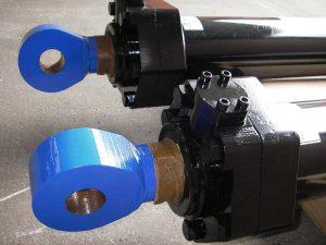 D10 Blue Eye Series