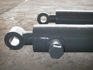 Drill Rig Cylinders