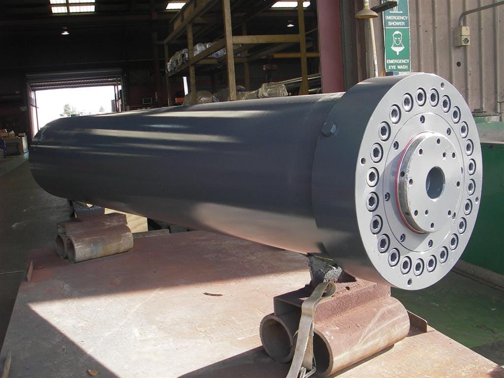 Andritz Cylinder
