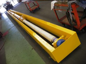 27 Metre Drill Feed Cylinder