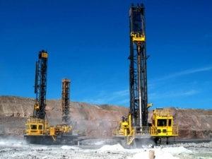 Drill rigs
