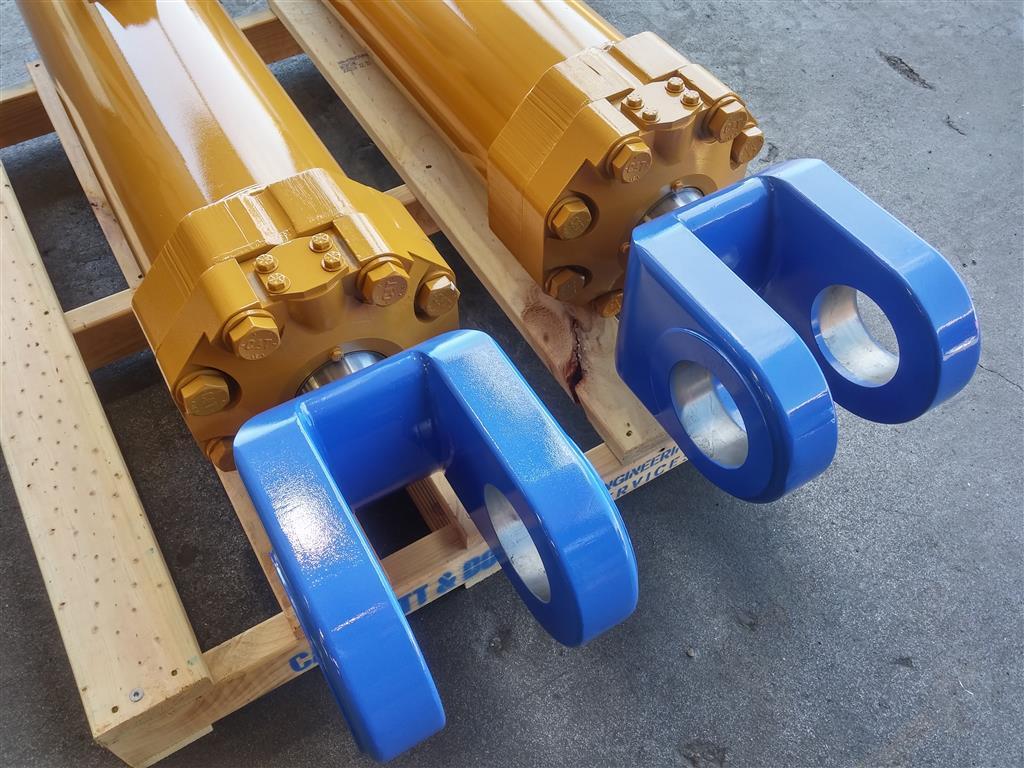 R2900 Hydraulic Cylinders