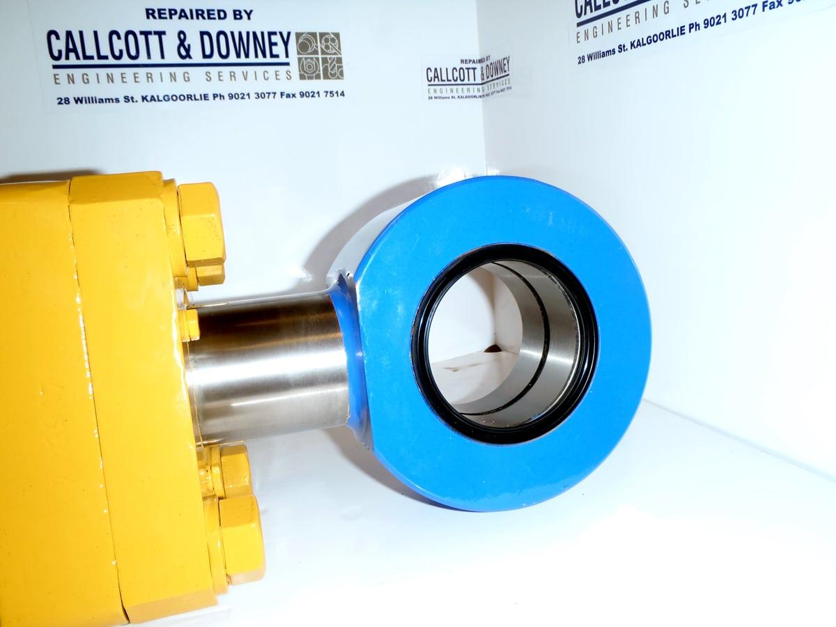 R2900 Steering Cylinder Eye