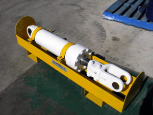 Terex MT400 Steering Cylinder