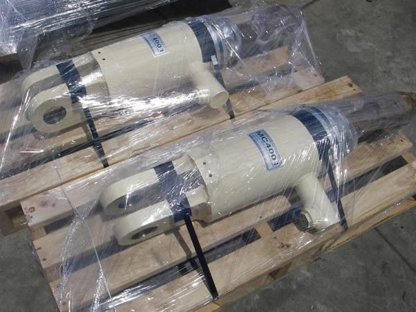 Metso HP300 Tramp Cylinders