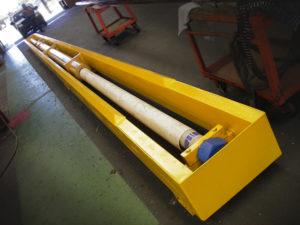 SKS Mast Hydraulic Cylinder