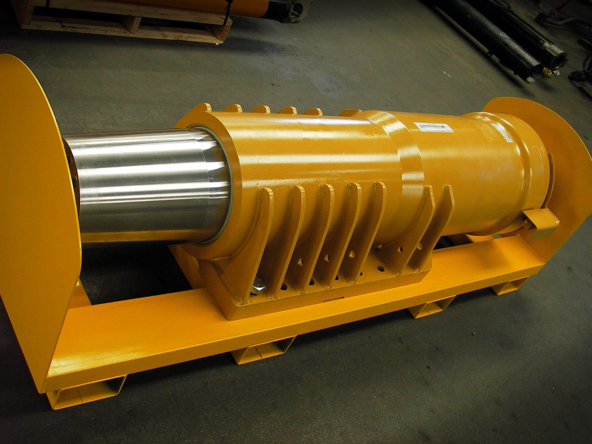 Cat 793 Front Suspension Cylinder