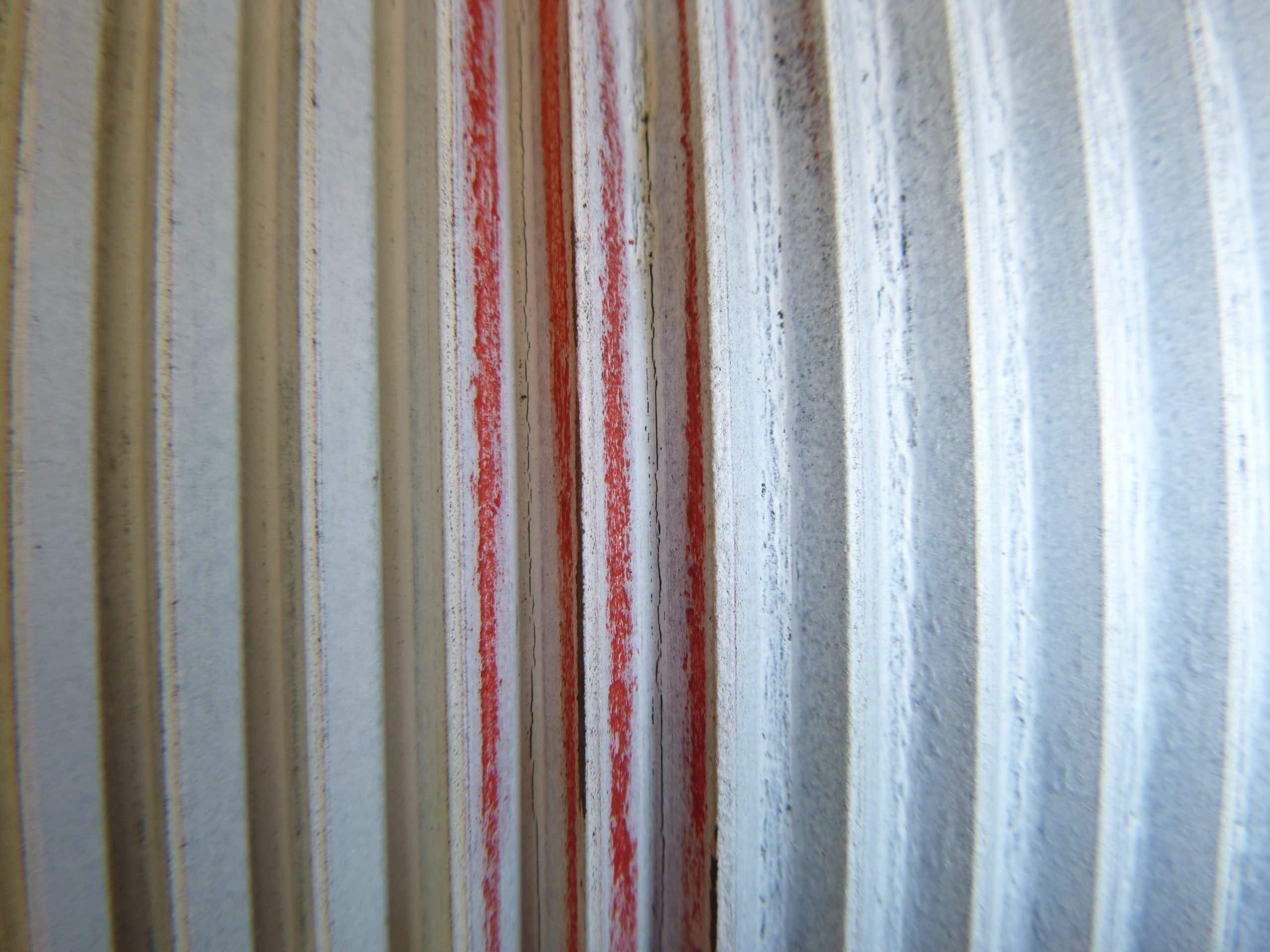 Cracked rod end thread